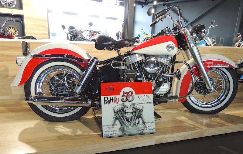 Harley 800 17
