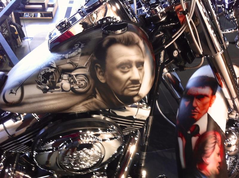 Harley 800 3