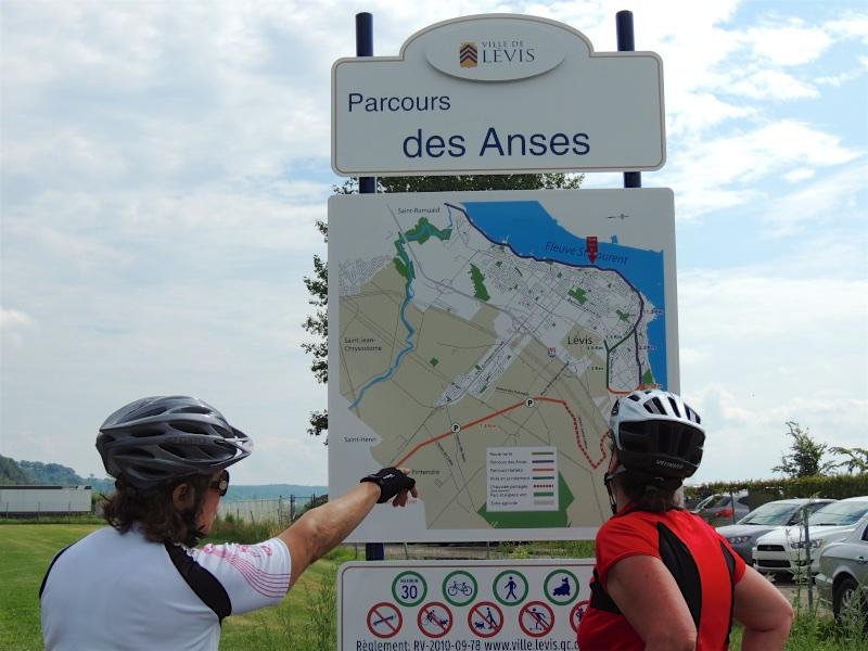 Vélo Anse 800 7