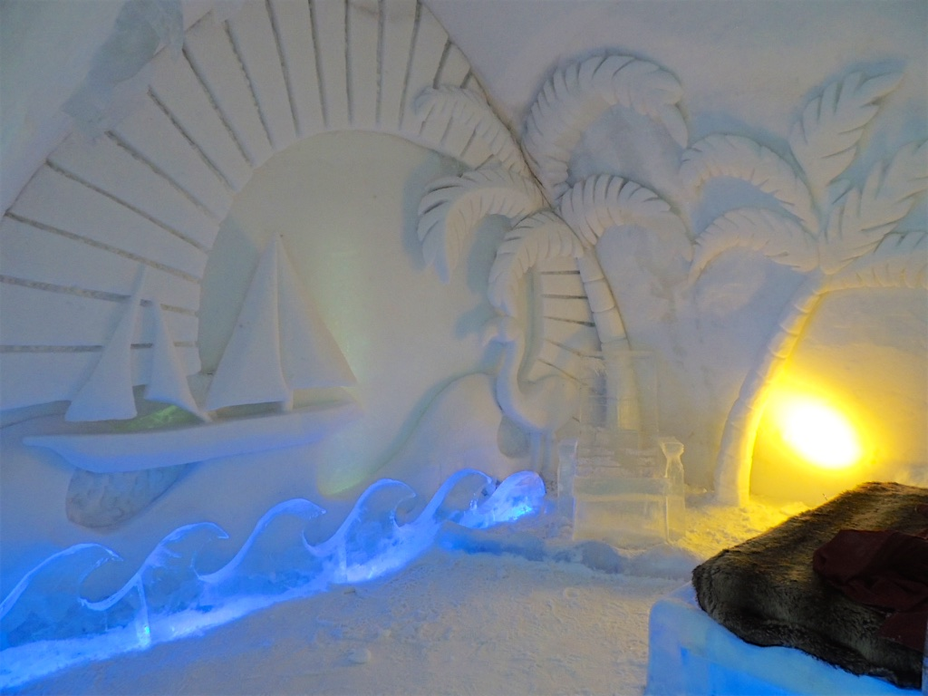 Hotel glace 1601 3