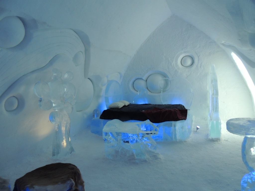 Hotel glace 1601 5
