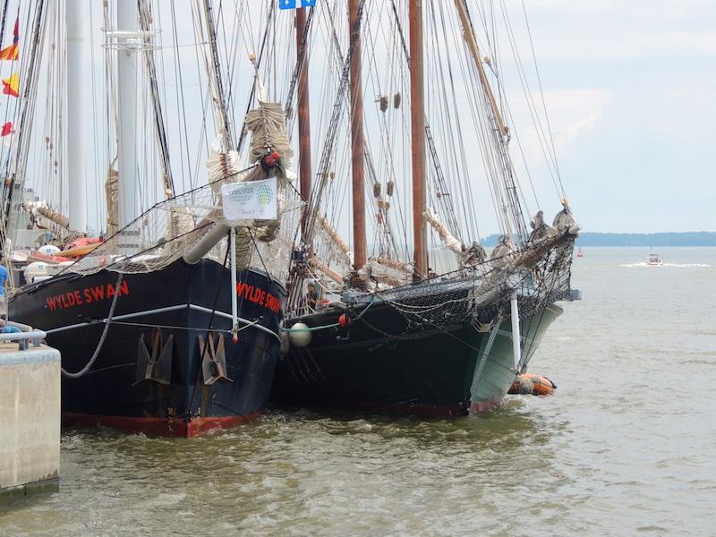 Maritimes TR 800 5