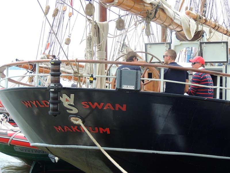 Maritimes TR 800 8