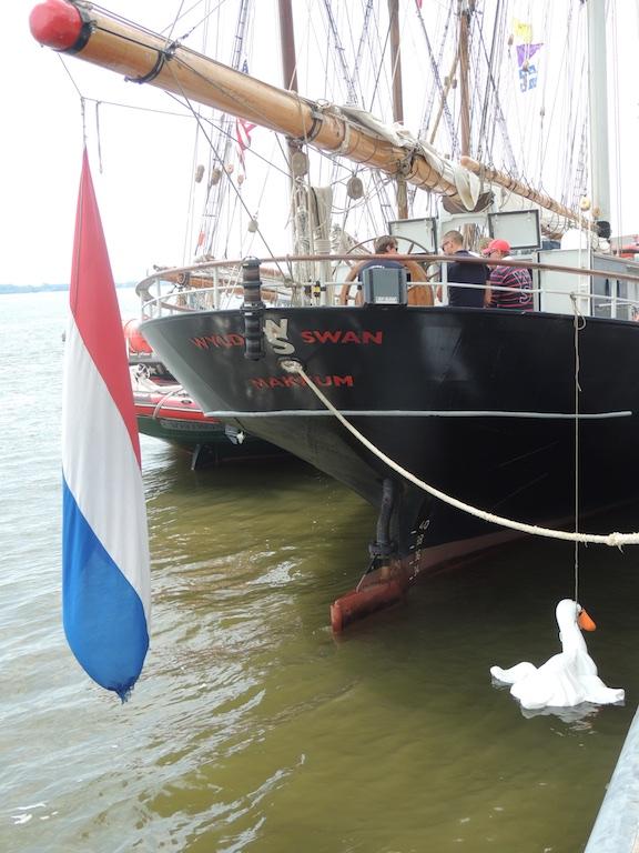 Maritimes TR 800 9