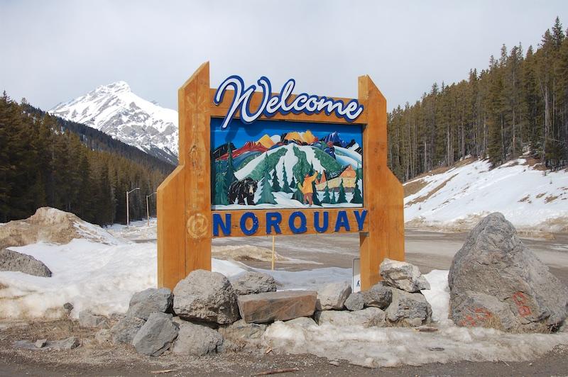 Norquay 800 8