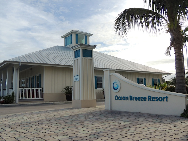 Ocean Breeze - 801 20