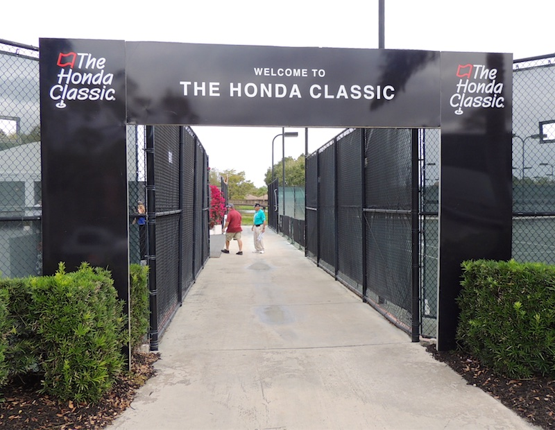 Honda Classic 804 5