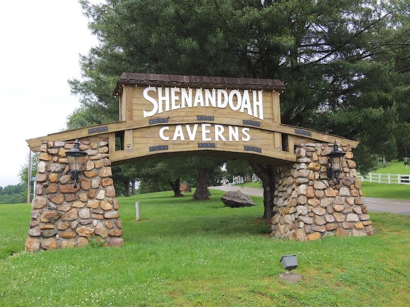 Caverns Shenandoah 801 2