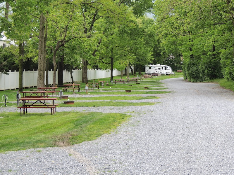 Country Acres Camp 802 5