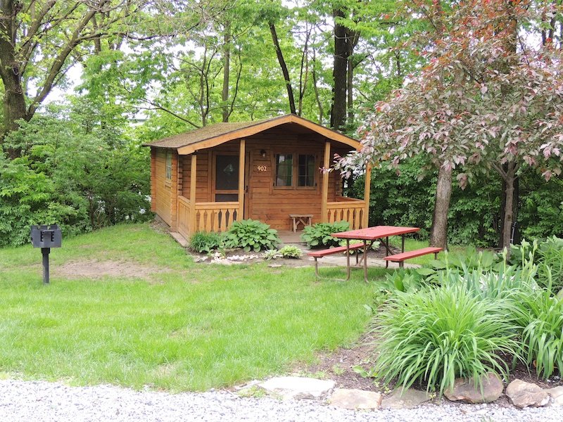Country Acres Camp 802 6
