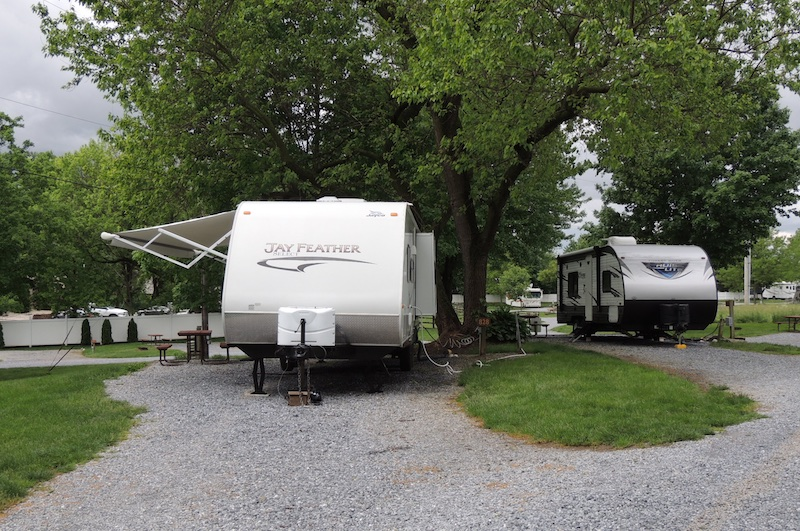 Country Acres Camp 802 7