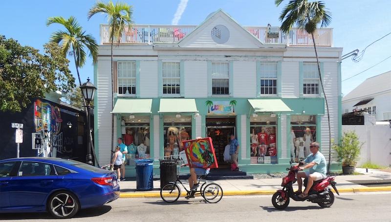 Key-West 800 9