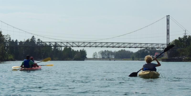 Kayak 800 1