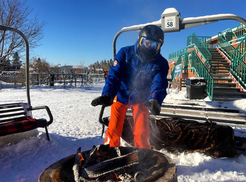 Lévis ski 801 3