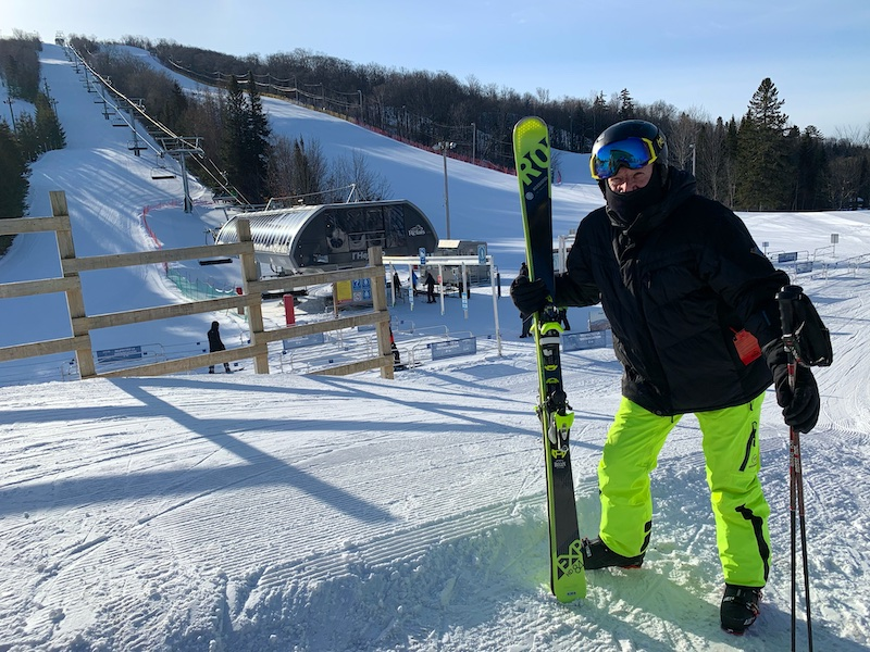 Ski 800 10