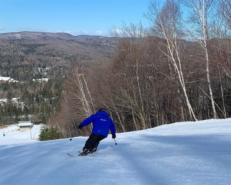 Ski 800 8