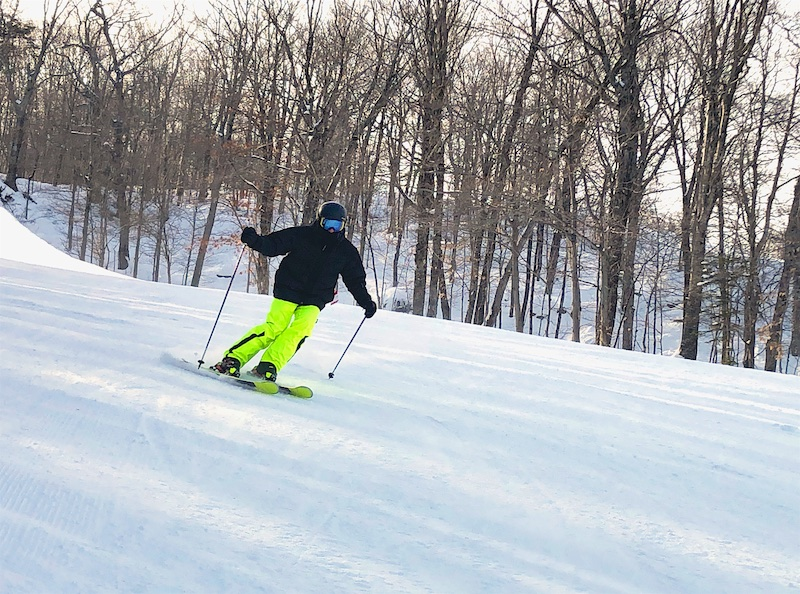 Ski 801 2